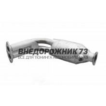 Нейтрализатор УАЗ Патриот/Хантер с приемной трубой ЗМЗ-409 Евро3 (МГС)
