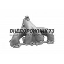 Коллектор выпускной ЗМЗ-40904