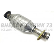Нейтрализатор УАЗ 3741 с дв. ЗМЗ-409, ЕВРО-3, ЭМ.095.1206009