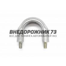 Кронштейн крепления рулевой колонки к кузову УАЗ-469 в сборе