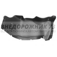 Подкрылки 2360 перед.левый УАЗ ПРОФИ (завод)
