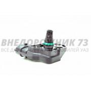 Датчик абсолют. давл. воздуха и температуры (ЗМЗ-409.10 ЕВРО-4) Bosch 0 261 230 217