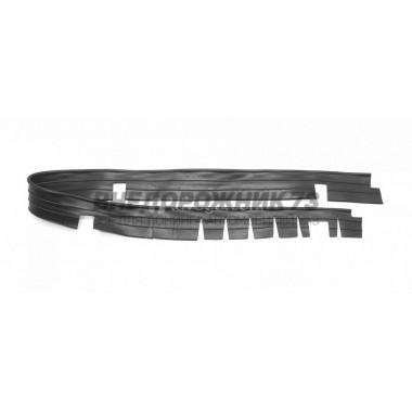 Прокладка крыла переднего УАЗ 3151,459,Хантер (резиновая)