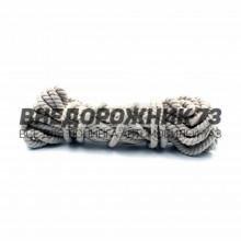 Веревка х/б RUNIS, плетёная, 10 м, (10 мм)