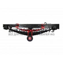 Подрессорники для УАЗ 452 и модельный ряд С/О