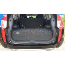 Органайзер-спальник Комфорт для Mitsubishi Pajero Sport 3