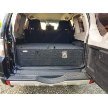 Органайзер-спальник Travel для Mitsubishi Pajero 4