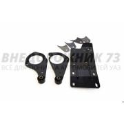 """Независимое крепление переднего редуктора ВАЗ 2121 Нива """"SV Parts"""""""
