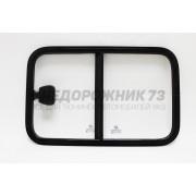 Окно раздвижное задней (распашной) двери УАЗ 452 (левое)