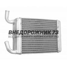 Радиатор отопителя УАЗ-3160,3163 (до 2008 года выпуска)