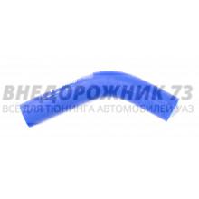 Шланг вентиляции картера ЗМЗ-51432 силикон