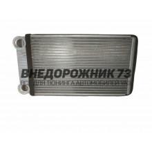 Радиатор отопителя УАЗ-3163 (с 09.2016) тип К-Dac