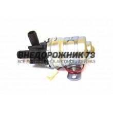 Мотор отопителя «MetalPart» салона с насосом ,ø18 мм для автомобилей УАЗ-3163 PATRIOT, дополнительного отопителя автомобилей ГАЗ