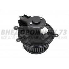 Электровентилятор печки (электродвигатель отопителя) УАЗ 3163 Патриот Bautler