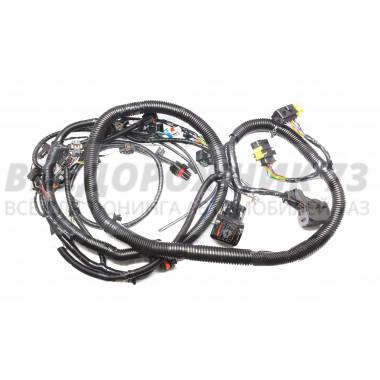 Жгут проводов КМПСУД (ЗМЗ-40905,блок управ. Bosch 0 261 S07 321)