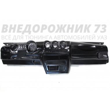 Панель УАЗ 469 «Барс»