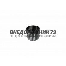 Подшипник 5КК 45*50*39Е игольчатый (КПП/РК УАЗ, вала привода переднего моста)