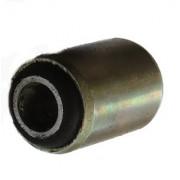 Шарнир резинометаллический (сайлентблок) рессоры УАЗ-3163,Патриот (цельный) Киров