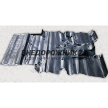 Покрытие пола Хантер (полиуретан) КПП 4-ступ
