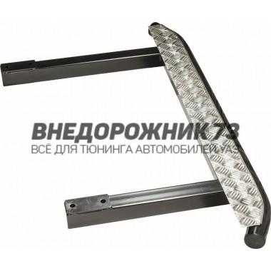 Пороги РИФ съёмные УАЗ 452 Буханка лифт