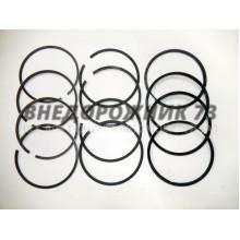 Кольца поршневые 100,0 узкие УМЗ 4216 Евро-4 ( KNG-1000100-77 )