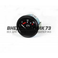 Датчик щитка приборов зарядки вольтметр (21.3812010)