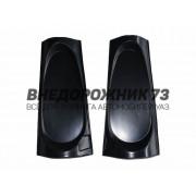 Стойки задние под колонки УАЗ 3151/469 (малые)