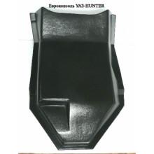 Евроконсоль УАЗ Hunter
