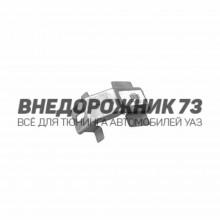 Кронштейн крепления тяги радиатора УАЗ Патриот