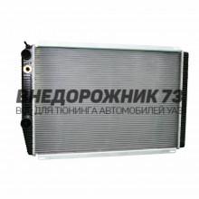 Радиатор водяного охлаждения Патриот под кондиционер (алюмин)