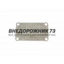 Крышка люка картера РК УАЗ 452