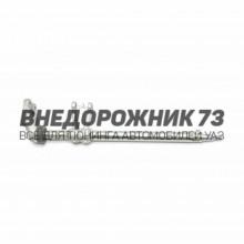Вал переключения передач РК УАЗ в сборе