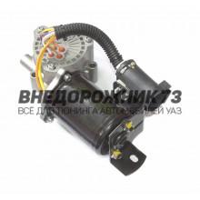 Моторедуктор переключения режимов РК Dymos 48320Т00015
