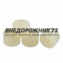 Втулка амортизатора переднего верхняя УАЗ-3163 полиуретан (3741-2905440)
