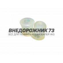 Втулка амортизатора УАЗ-3160 полиуретан (3160-2905432)