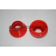 Пыльник наконечника рулевых тяг (силикон)