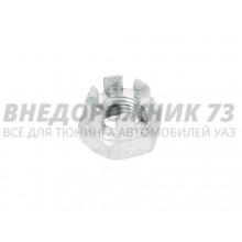 Гайка М14х1,5 рулевого наконечника