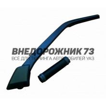 Шноркель для Chevrolet NIVA, ВАЗ 2123 «Telawei 4х4»