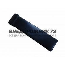 Шноркель для УАЗ 452 (АБС-пластик)