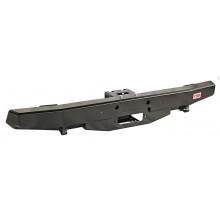 Бампер задний РИФ УАЗ Hunter с площадкой под лебебедку (469-21300)