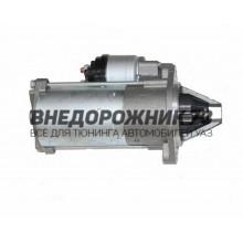 Стартер УАЗ, ГАЗ редукторный дв. ЗМЗ-405,406,409