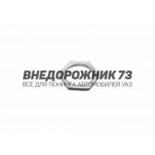 Гайка подшипника ступицы колеса УАЗ