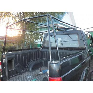 Каркас на УАЗ Патриот-Пикап 2363