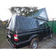 Тент на УАЗ Патриот-Пикап 2363