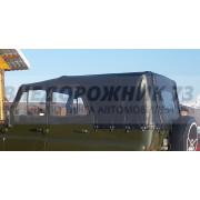 Тент УАЗ 469 усиленный (900гр)
