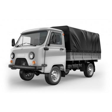 Тент УАЗ 33036 (600 гр)