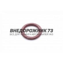 Кольцо уплотнительное РТЦ (д.25) (силикон)