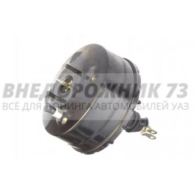Усилитель вакуумный тормоза 3741,469 н/о с АБС (Автомагнат)