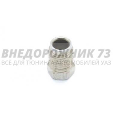 Штуцер концевой топливных трубок М14х1,5