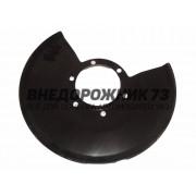 Щиток тормозного диска 3160-3501084
